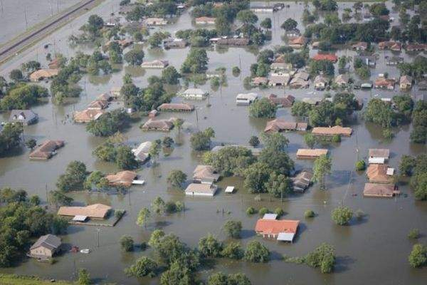 flood insurance nyc
